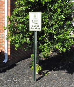 GW Parking