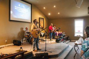 GW worship