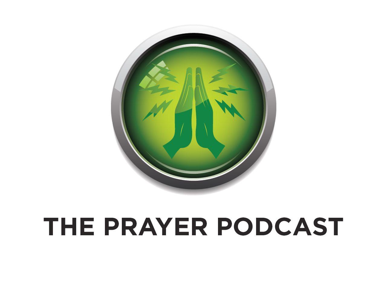 Prayer Podcast Ep  26 – Money – Broadway United Methodist Church